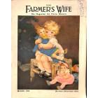 Farmers Wife, December 1933