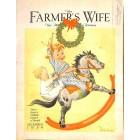Farmers Wife, December 1934