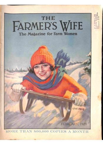 Farmers Wife, February 1929