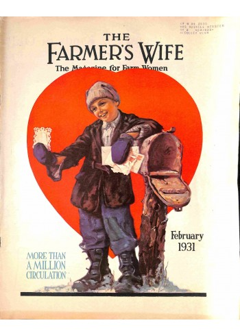 Farmers Wife, February 1931