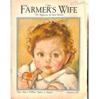Farmers Wife, January 1935