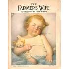 Farmers Wife, July 1932