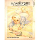 Farmers Wife, July 1933
