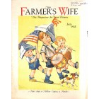 Farmers Wife, July 1935