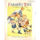 Farmers Wife, July 1935