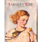 Farmers Wife, July 1936