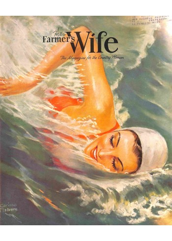Farmers Wife, 1936
