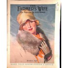 Farmers Wife, March 1929
