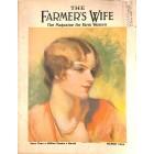 Farmers Wife, March 1933
