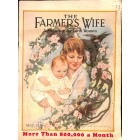 Cover Print of Farmers Wife, May 1926