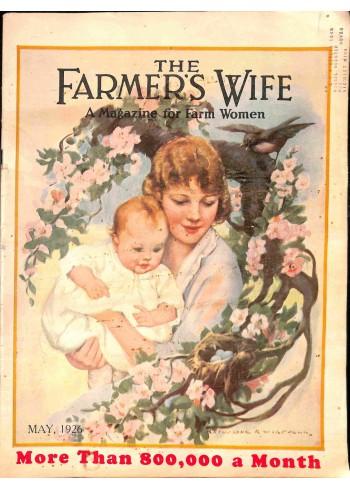 Farmers Wife, May 1926