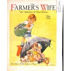 Farmers Wife, May 1935