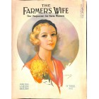 Farmers Wife, October 1932