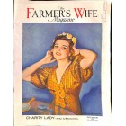 Farmers Wife, October 1936