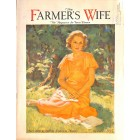 Cover Print of Farmers Wife, September 1935