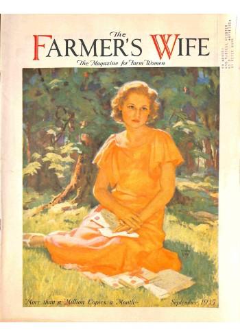 Farmers Wife, September 1935