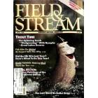 Cover Print of Field & Stream, April 1988