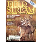 Cover Print of Field & Stream, August 1988