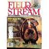 Cover Print of Field & Stream, February 1988