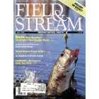 Cover Print of Field & Stream, July 1988
