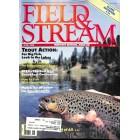 Cover Print of Field & Stream, June 1988