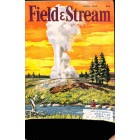 Cover Print of Field and Stream, April 1962