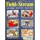 Cover Print of Field and Stream, August 1960