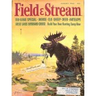 Cover Print of Field and Stream, August 1963