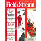 Cover Print of Field and Stream, December 1960