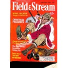 Field and Stream, December 1962