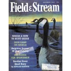 Cover Print of Field and Stream, December 1963