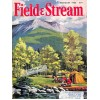 Cover Print of Field and Stream, February 1962