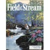 Cover Print of Field and Stream, February 1964