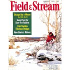 Field and Stream, January 1963