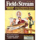 Field and Stream, July 1960