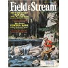 Cover Print of Field and Stream, July 1963