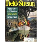 Cover Print of Field and Stream, June 1963