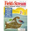 Cover Print of Field and Stream, March 1963