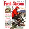 Cover Print of Field and Stream, November 1960
