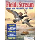 Cover Print of Field and Stream, November 1962