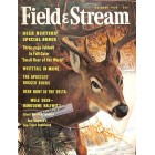 Field and Stream, October 1959