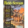 Cover Print of Field and Stream, October 1960