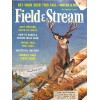 Cover Print of Field and Stream, October 1965