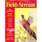 Field and Stream, September 1960