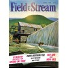 Cover Print of Field and Stream, April 1963
