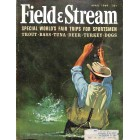 Field and Stream, April 1964