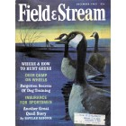 Field and Stream, December 1963