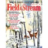 Field and Stream, December 1966