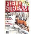 Field and Stream, December 1988