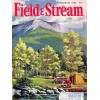 Field and Stream, February 1962